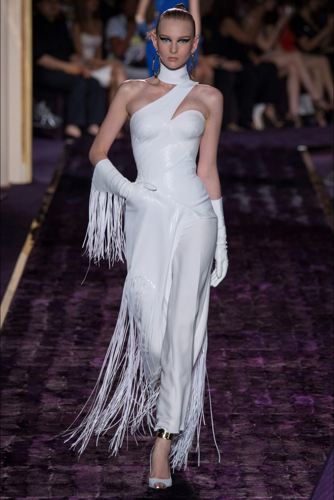 Atelier Versace 2014 Fall/Winter Haute Couture