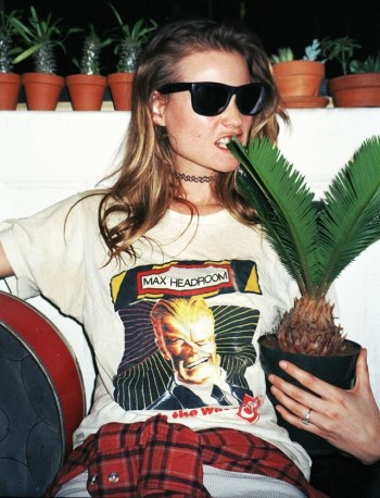 """Behati Prinsloo Gets Candid for Milk Made, Has Never Seen """"The Wizard of Oz"""""""