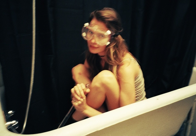 "behati prinsloo milk made 2014 2 Behati Prinsloo Gets Candid for Milk Made, Has Never Seen ""The Wizard of Oz"""