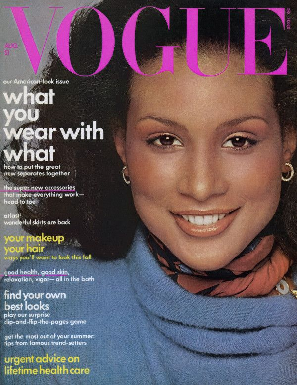 Beverly Johnson Looks Back at Her Iconic Vogue Cover & Diversity in Fashion Today