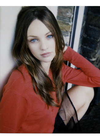 TBT | When Candice Swanepoel Was a Brunette