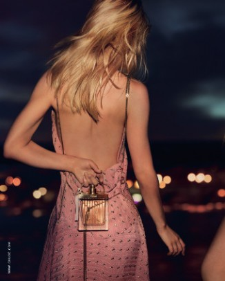 chloe love story fragrance ad 326x406