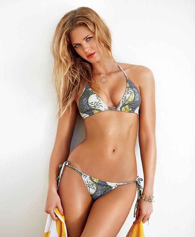 Erin Heatherton Swimsuits