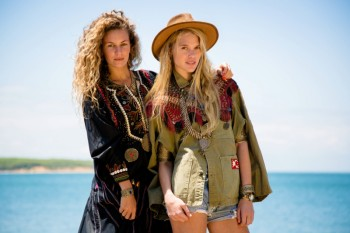 World Traveler: Free People Launches Vintage Loves Lookbook
