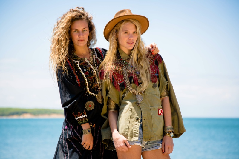 free people vintage6 World Traveler: Free People Launches Vintage Loves Lookbook