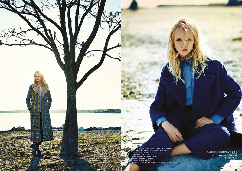 ginta lapina 2014 3 Ginta Lapina is a Vision in Glass Magazine by Chris Craymer