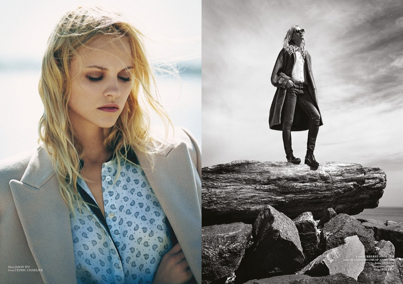 ginta lapina 2014 4 Ginta Lapina is a Vision in Glass Magazine by Chris Craymer