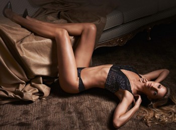 Happy National Underwear Day: 7 Hot Models in Lingerie to Celebrate
