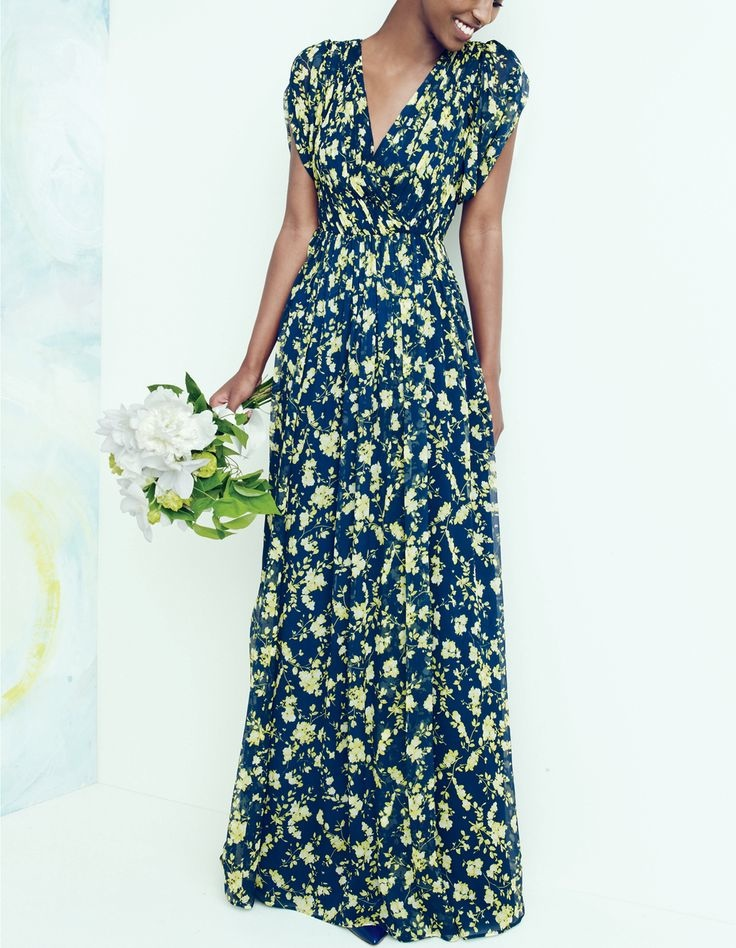 j crew bridesmaid style7 J. Crew Offers Elegant Wedding & Party Dresses for August Style Guide