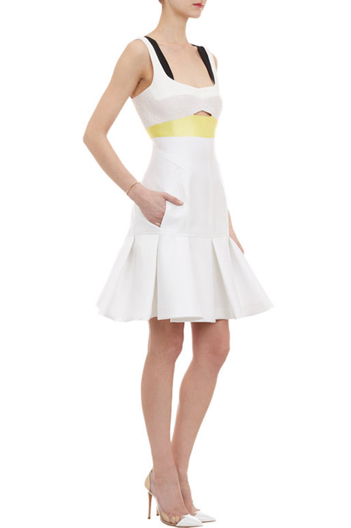 j mendel neoprene sleeveless dress2 Final Days! Barneys Designer Sale with 75% Off