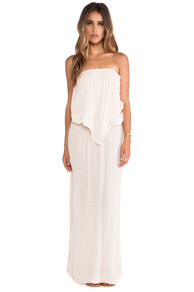 Jen's Pirate Booty Brazilian Backless Dress available at REVOLVE Clothing for $198.00