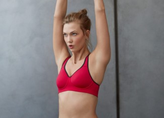 karlie kloss nike workout photos5 326x235