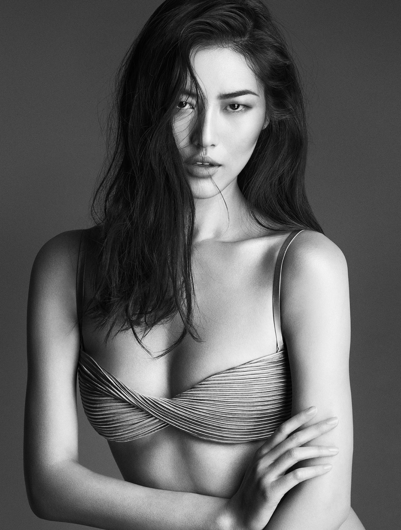 La Perla 2014 Fall/Winter Lingerie Campaign Photos