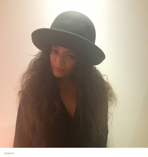 lorde-hat