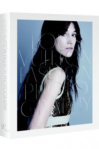 """Louis Vuitton Celebrates Visual History with """"Fashion Photography"""" Book"""