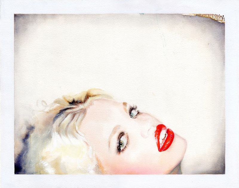 Ezra Petronio / Self Service | Personal Commission | Copyright Marcela Gutierrez