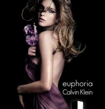 TBT | The Best of Natalia Vodianova's Calvin Klein Ads