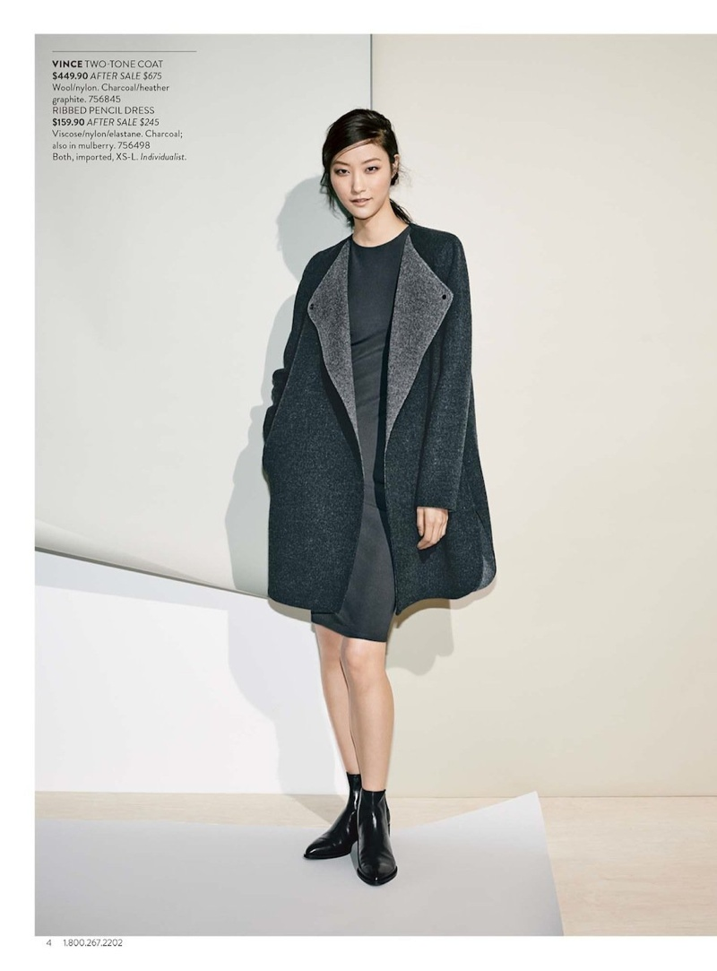 nordstrom anniversary sale 2014 catalog1 Nordstrom Shows Launches Catalogue for Its Latest Anniversary Sale