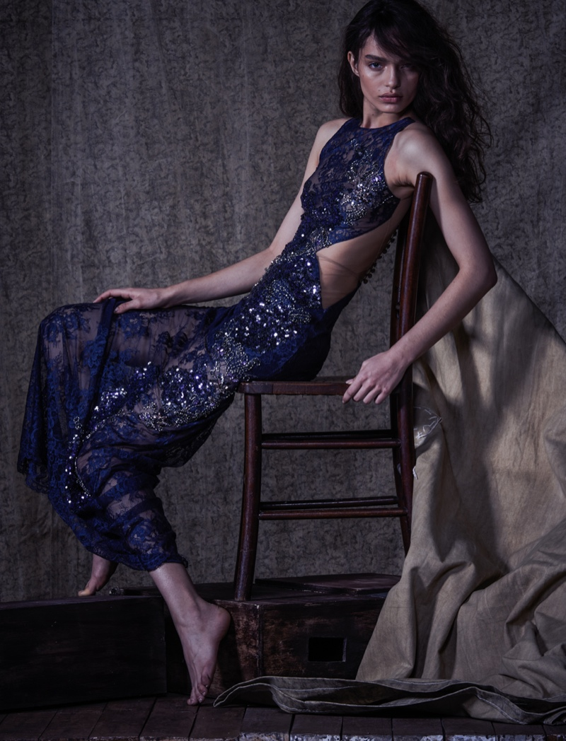 patricia bonaldi dresses 2014 winter5 Patricia Bonaldis Enchanting Winter 2014 Dresses