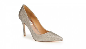 Daily Find: Badgley Mischka's 'Lustre' Pointy Toe Pump