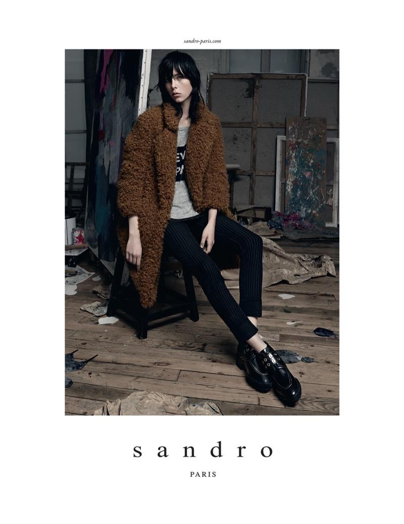 sandro-2014-fall-winter-campaign3