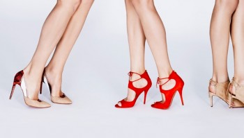 Image: Barneys/Aquazzura