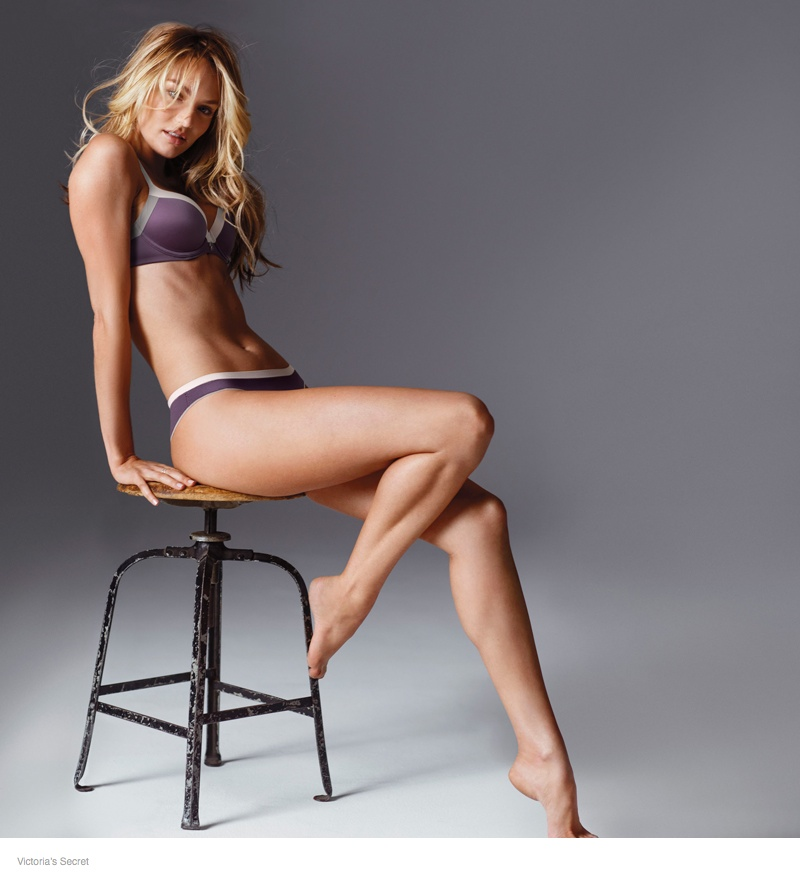 simply sexy victorias secret05 Behati Prinsloo, Candice Swanepoel + More Star in New. Simple. Sexy. Victorias Secret Shoot
