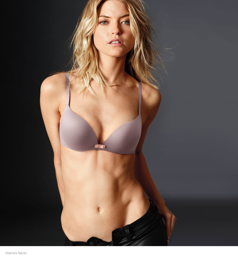 Behati Prinsloo, Candice Swanepoel in New Simple Sexy ...