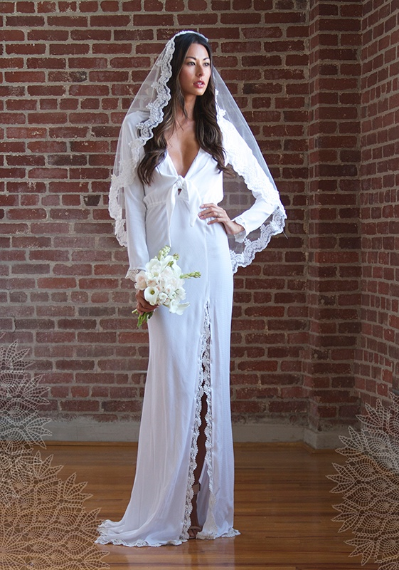 Fox Wedding Dresses 2 Marvelous stone cold fox wedding