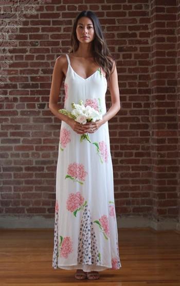 Chic Bride: Stone Cold Fox's Bohemian Wedding Dresses