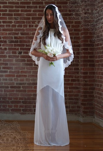 Chic Bride: Stone Cold Fox's Bohemian Wedding Dresses