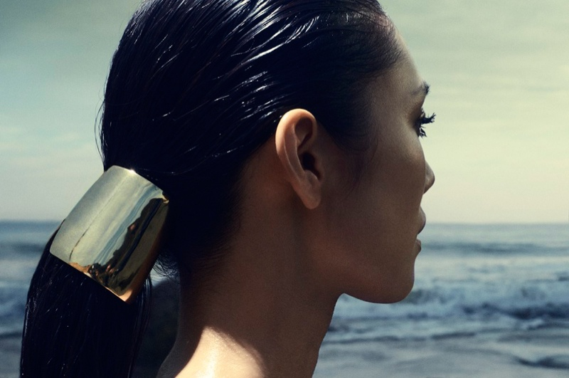 tao okamoto 2014 photos10 Tao Okamoto Stuns in Summer Beauty for Vogue China by David Slijper