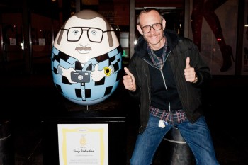 Terry Richardson to Shoot Special 100 Page Issue for Playboy