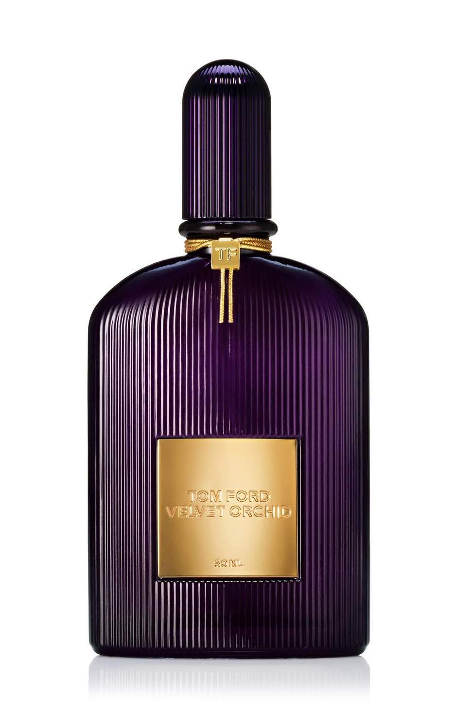 Tom Ford Introduces Velvet Orchid Eau de Parfum