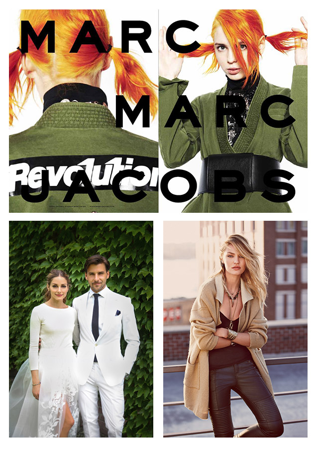 Week in Review | Marc's Instagram Ads, Olivia Gets Married, Candice for FP + More