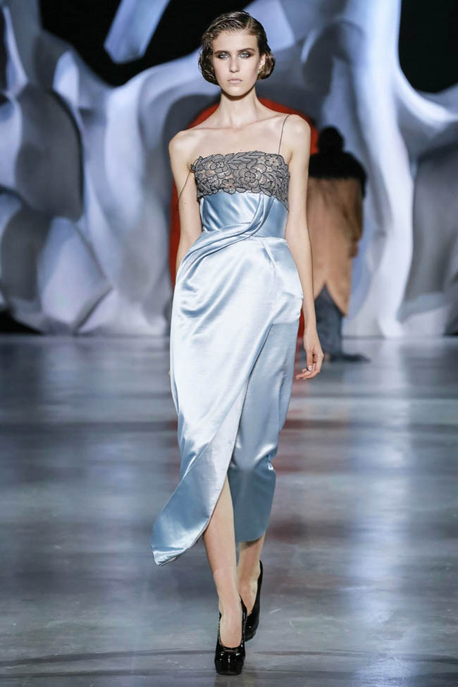 ulyana sergeenko 2014 fall haute couture show17 15 Most Beautiful Couture Gowns of Fall 2014