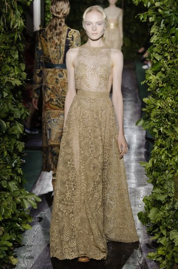 Valentino Fall 2014 Couture