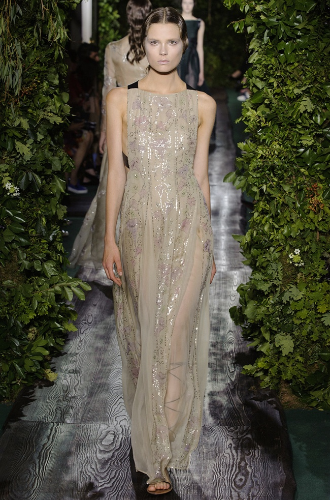 valentino 2014 fall haute couture show52 15 Most Beautiful Couture Gowns of Fall 2014