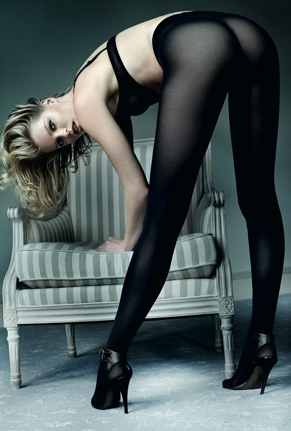 wolford mario testino fall 2014 campaign15 Mario Testino Shoots Wolfords Sexy Fall Ads Starring Caroline Winberg