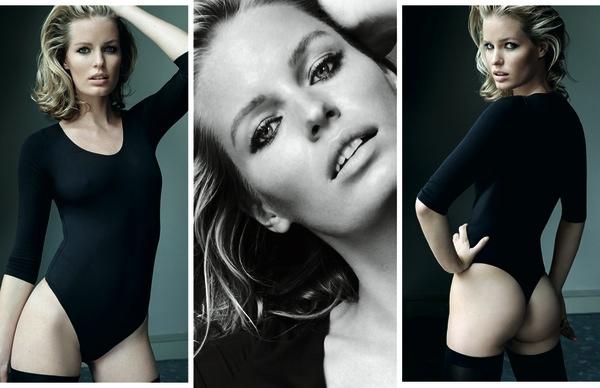 wolford mario testino fall 2014 campaign3 Mario Testino Shoots Wolfords Sexy Fall Ads Starring Caroline Winberg