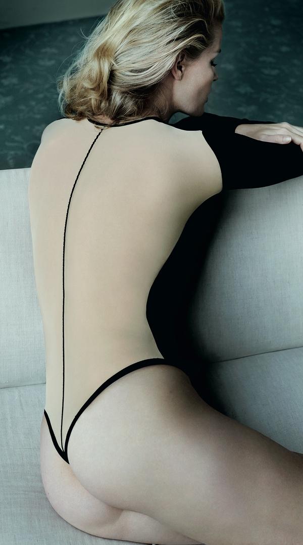 wolford mario testino fall 2014 campaign8 Mario Testino Shoots Wolfords Sexy Fall Ads Starring Caroline Winberg