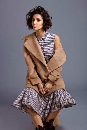 Yasmin Sewell Creates Capsule Collection for Barneys