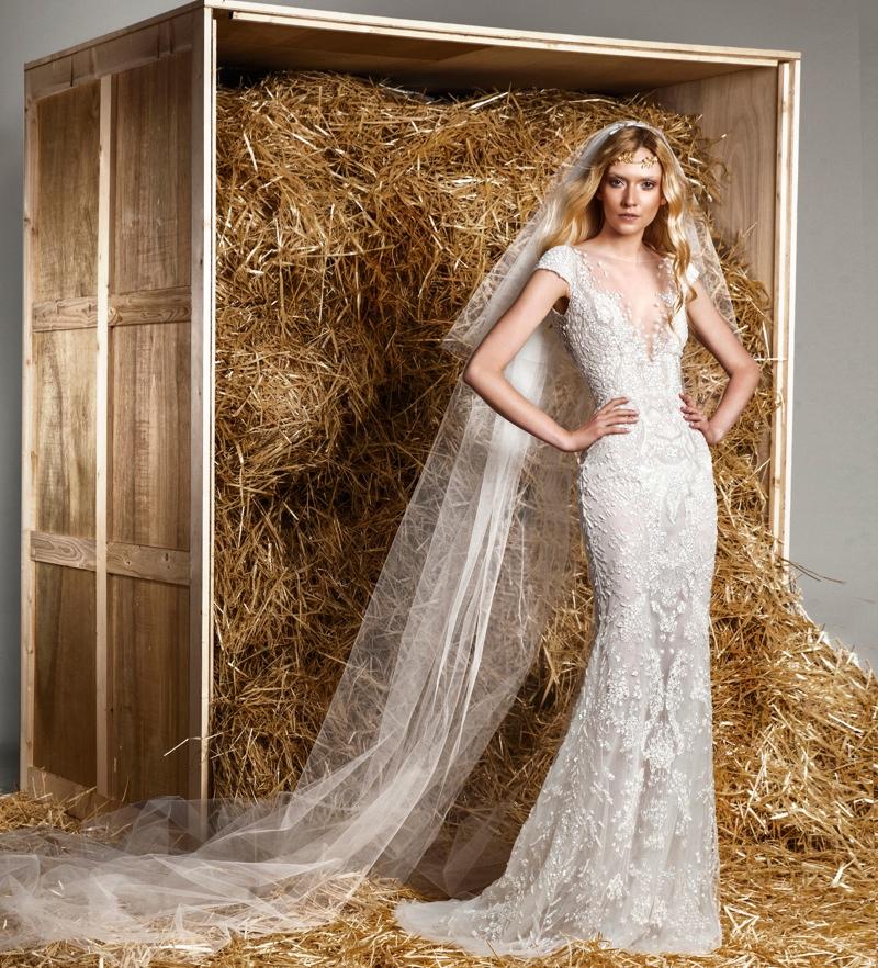 Wedding Dress Shops Chicago 15 Nice zuhair murad bridal photos