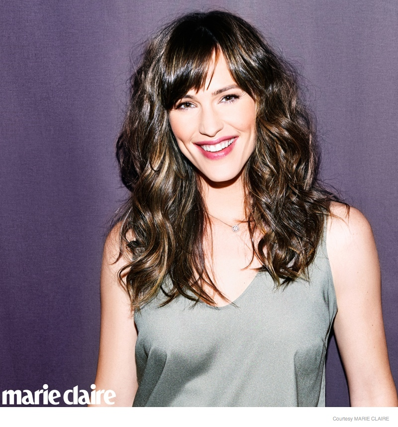 Jennifer Garner Marie Claire Celebrates 20 Women Changing the World with Taylor Swift, Chelsea Clinton + More