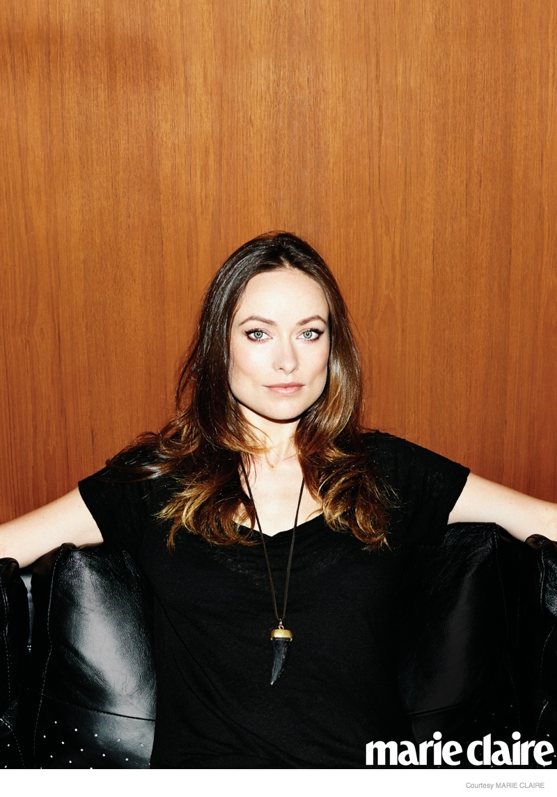 Olivia Wilde - co-founder, Conscious Commerce, for rethinking how we give