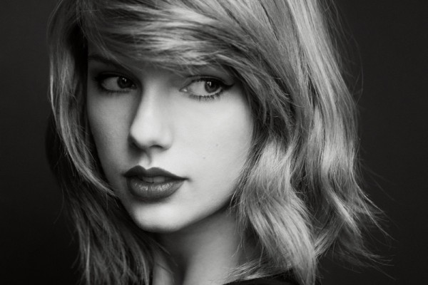 Taylor Swift - philanthropist, for giving grief a voice