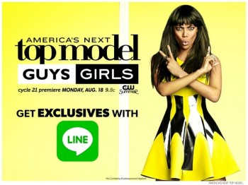 Meet the Cast of America's Next Top Model Cycle 21 Guys & Girls