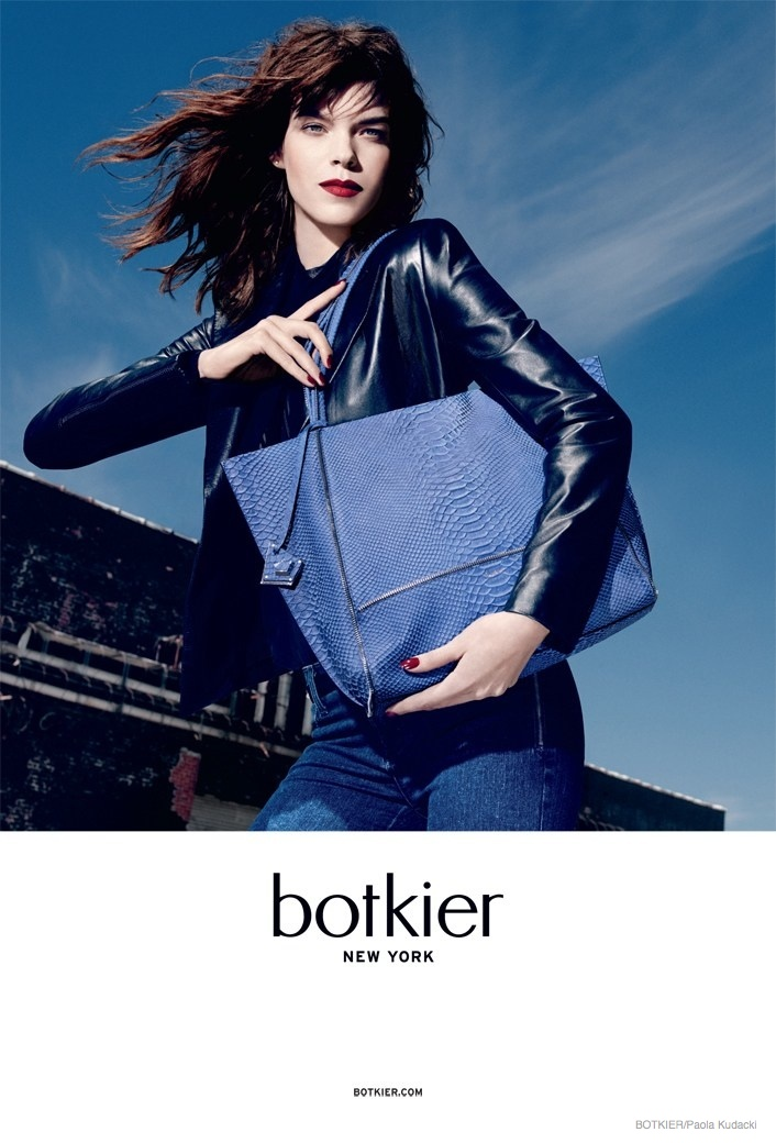 Botkier Handbags Fall 2014