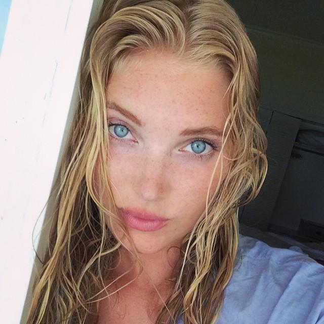 Instagram Photos of the Week   Daria Werbowy, Raquel Zimmermann + More Models