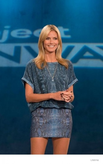 You're Not a Good Designer: Project Runway Season 13, Episode 4 Recap